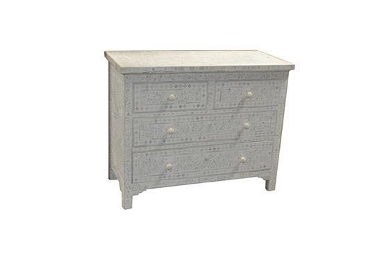 Shop Nectar  Bone Inlay Dresser