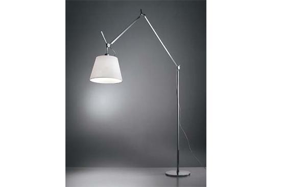 Sam Flax Tolomeo Mega Floor Lamp, Artemide
