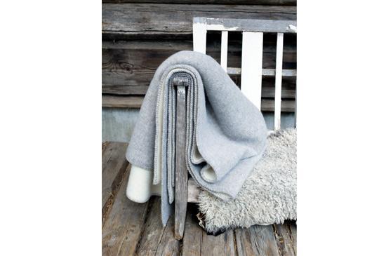 Fjorn Roros Tweed Blanket