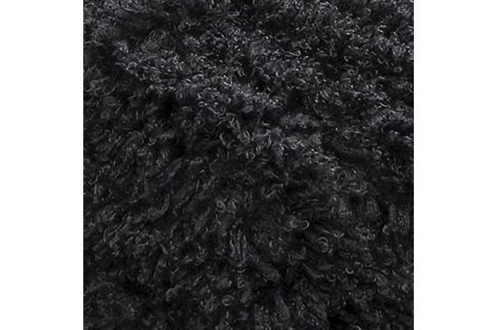 Qi Home Curly Fur Throw