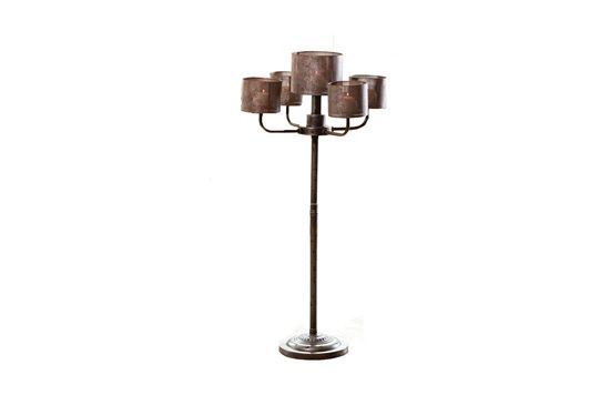 Rakuten Candle Holder Floor Lamp
