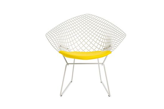 Design Within Reach Bertoia Diamond Lounge Chair