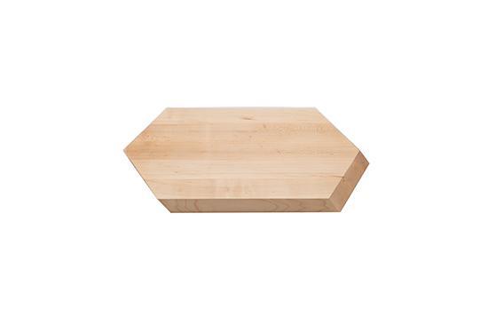 Field Hex Cutting Board