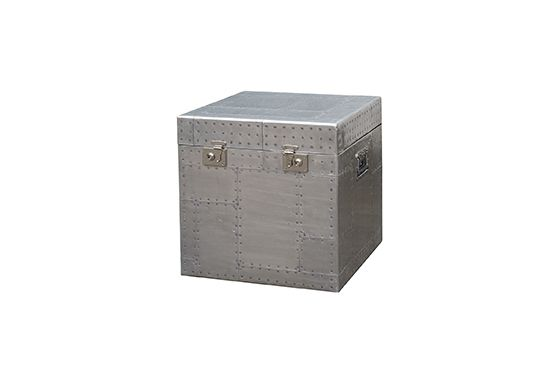 Zin Home Aviator End Table