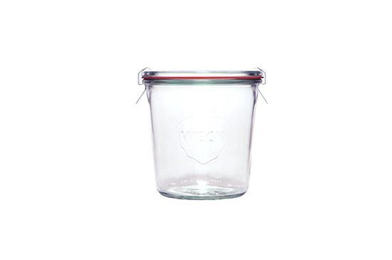 Terrain 19.6 oz. Weck Jar Set