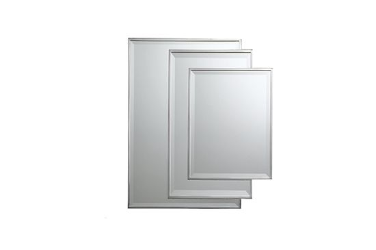 Restoration Hardware Traditional Mirror, From $155