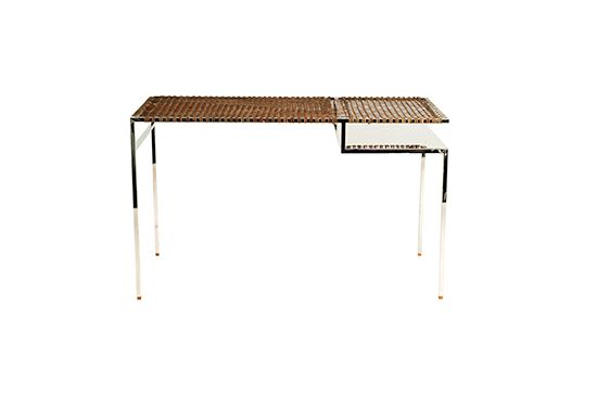 Matter Federal Console Table by Samare