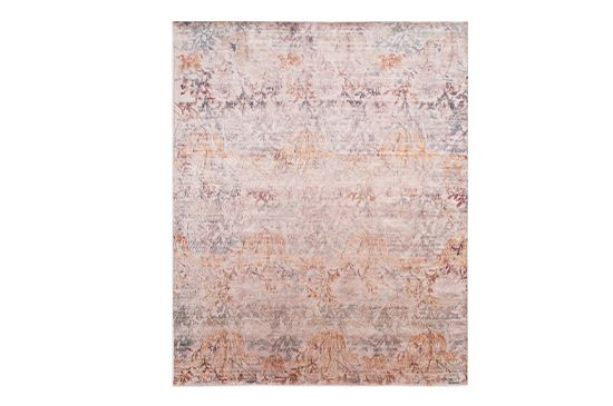 ABC Carpet & Home Aquasilk Rug