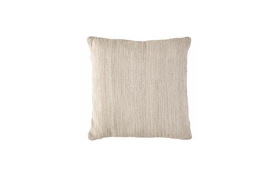 Pine Cone Hill Mingled Platinum Pillow