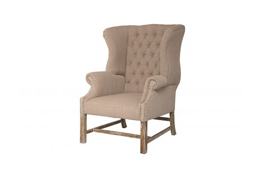 Jayson Home Banks Wingchair