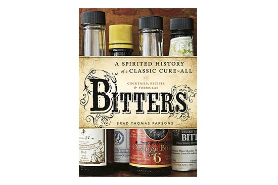 Amazon  Bitters: A Spirited History of a Classic Cure-All