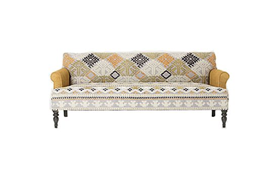 Anthropologie  Andreas Sofa