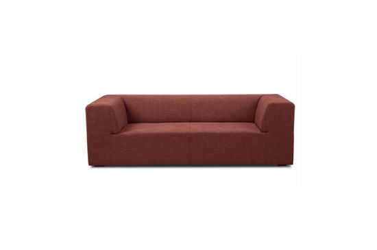 Fashion For Home Seed 3-Seat Sofa