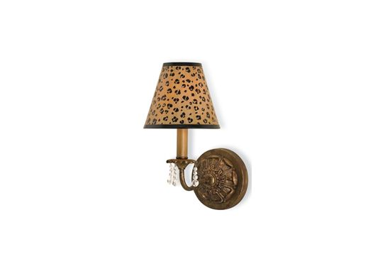 Mig and Tig Boutique Lori Wall Sconce