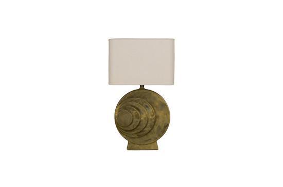 Lum Concentric Circles Lamp