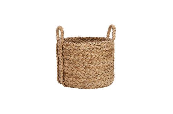 Pottery Barn Beachcomber Extra-Large Basket