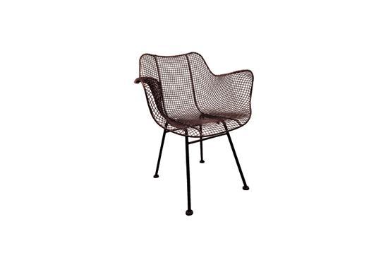 ABC Home Mesh Chair