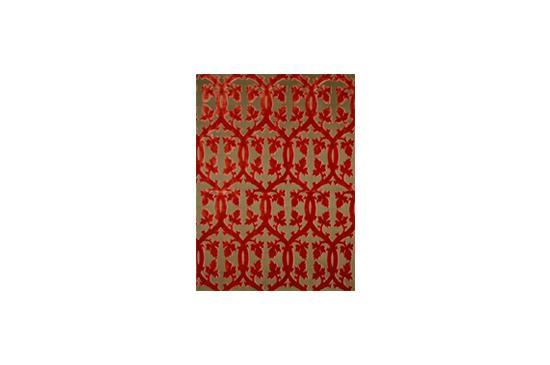 Decorators Best Scalamandre Falk Manor House Fabric #26690-00