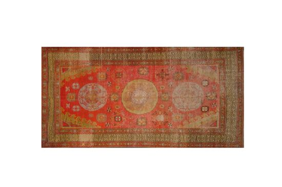 Lawrence of La Brea Kotan Area Rug