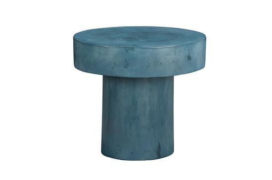 CB2 Shroom Side Table