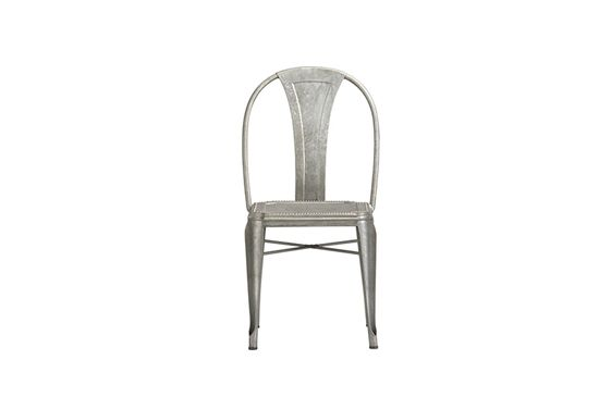 Crate & Barrel Lyle Side Chair