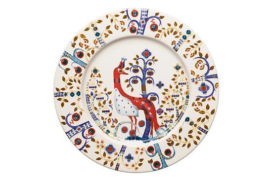 Bloomingdales Iittala Taika Plate