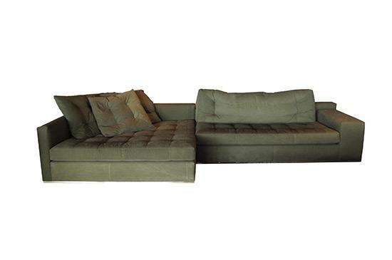 Environment Furniture Studio Sectional