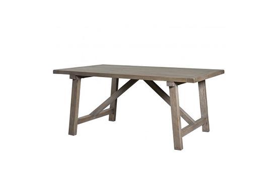 Zin Home Reclaimed Farmhouse Table