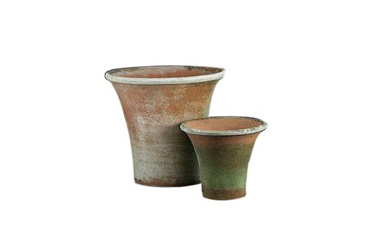 Paxton Gate  Terracotta Moss Pot, From $16