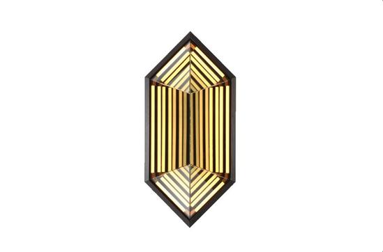 The Future Perfect Stella Hexagon