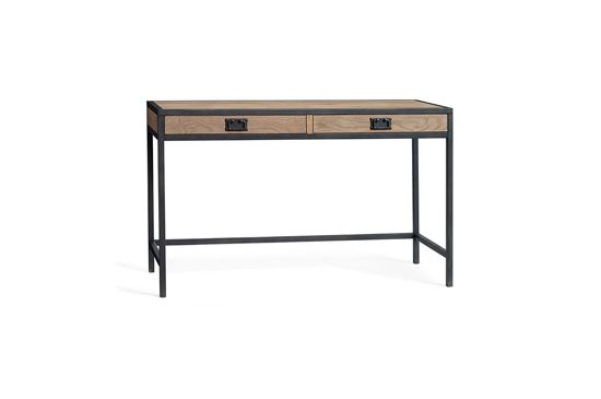 Pottery Barn Lincoln Writing Desk