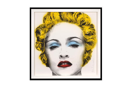 1stdibs Madonna, inquire for price