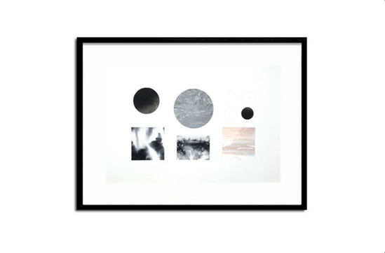 The Tappan Collective Diagram 9 by Alyson Provax, from $40