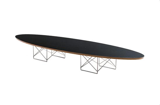Design Within Reach Eames Elliptical Table