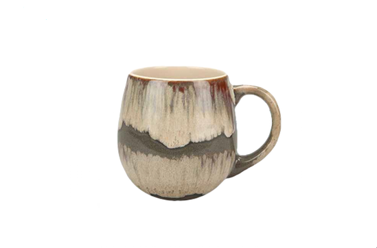 Urban Outfitters Sun Soaked Coffee Mug