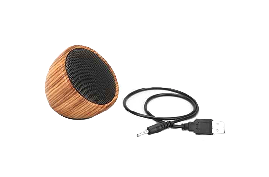 Urban Outfitters Triple C Designs Bluetooth Portable Mini Speaker
