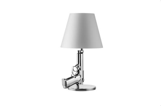 AllModern FLOS Gun Bedside Table Lamp