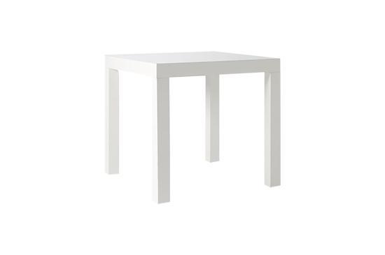 West Elm Parsons Square Table