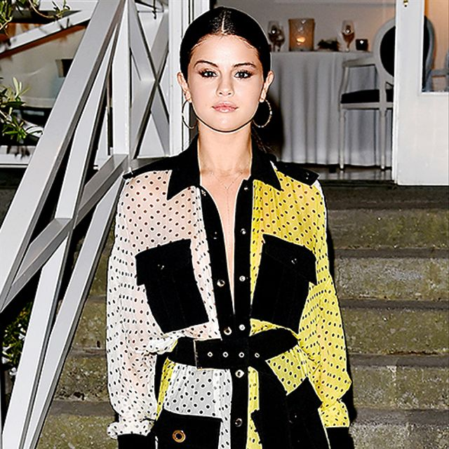 7 Days Worth Of Selena Gomez-Inspired Outfits