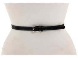 Cole Haan  Village Skinny Belt