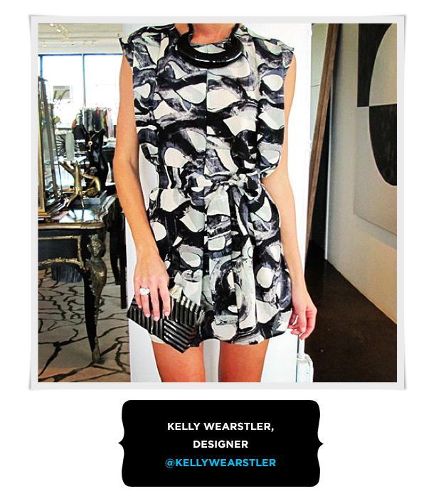Kelly Wearstler, Designer