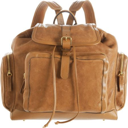Pierre Hardy  AVO1 Backpack