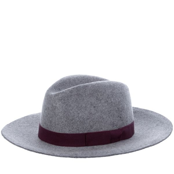 Paul Smith  Fedora Hat
