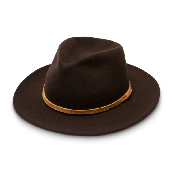 Goorin Bros.  Henry Jones Hat