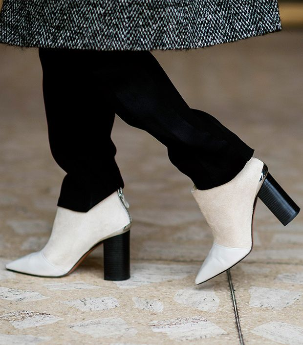 "<p>Style note:Subtle chrome accents lend polish to western-inspired boots.</p>  <p>Source: <a href=""http://le-21eme.com"" target=""_blank"" title=""Le 21eme"">Le 21eme</a></p>"