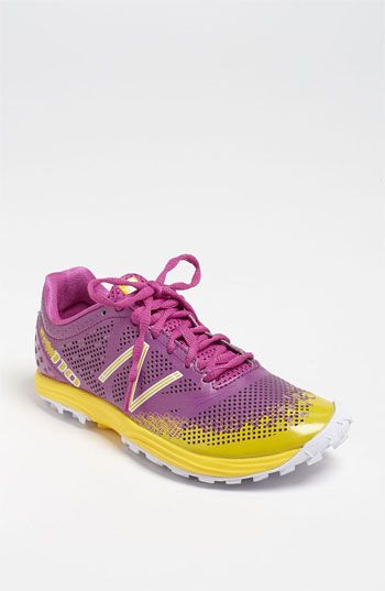 New Balance 110 V1 Trail Running Shoes