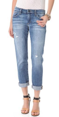 Joe's Jeans  Vintage Reserve High Water Jeans