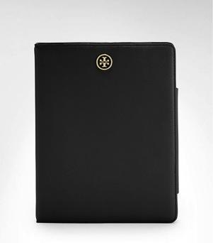 Tory Burch Tory Burch Robinson Flip E-Tablet Sleeve Case