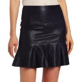 Charlotte Ronson Charlotte Ronson Flounce Skirt