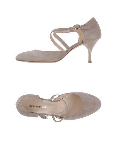 Michele Grimaldi  High-Heeled Sandals